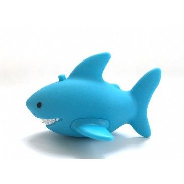 HL2117 / Shark Light up Keychain with Sound